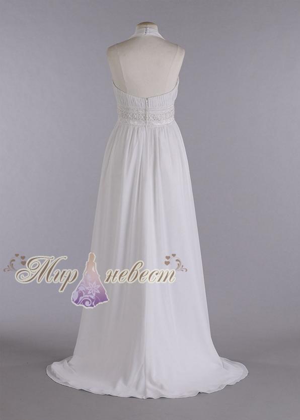 свадебное платье Style MP9573 картинка