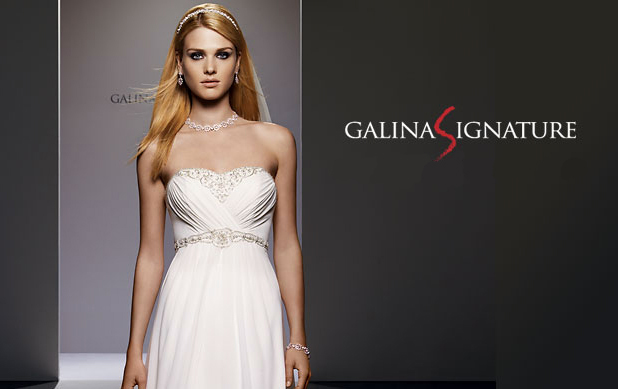 Galina Signature картинка