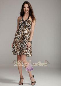Эксклюзивное вечернее платье Style 260280D - Интернет магазин Мир Невест...