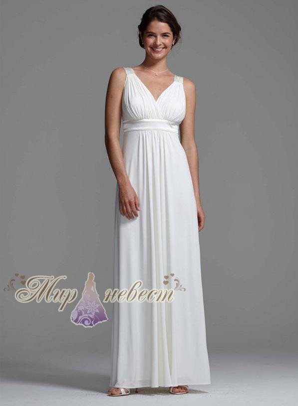 свадебные платья коллекция 1