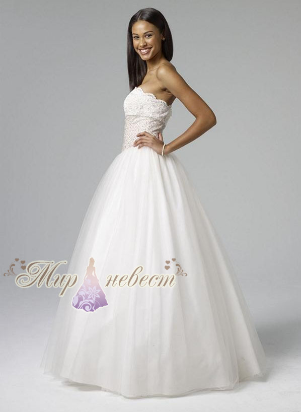 Магазины недорогих свадебных и вечерних платьев