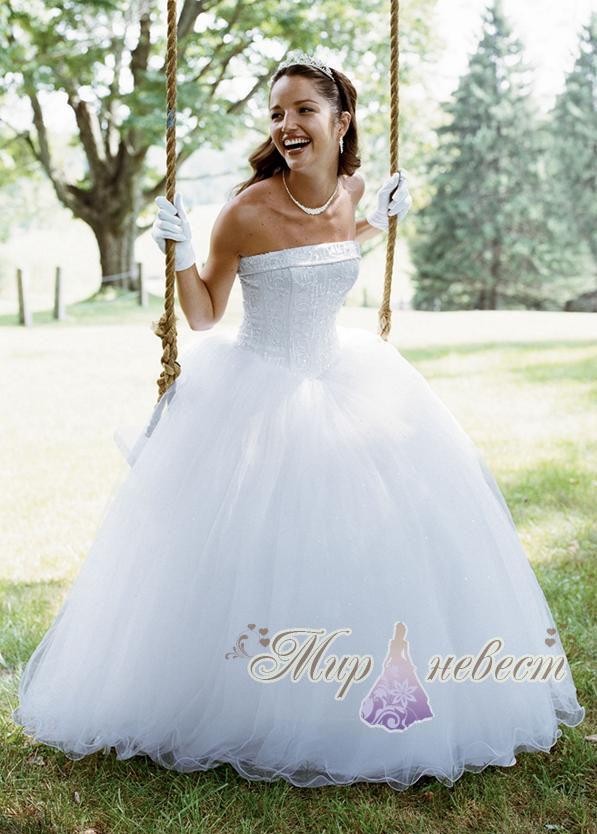 и обувь, аксессуары Свадебные платья