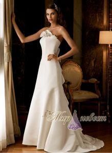 Эксклюзивное свадебное платье Style SWG9905 - Интернет магазин Мир...