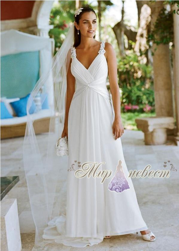 вечерние платья в греческом стиле страница 8.